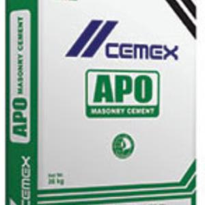 APO Masonry Cement