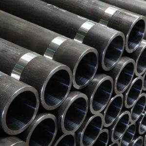 Black Iron Steel Pipes