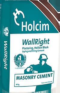 Holcim WallRight